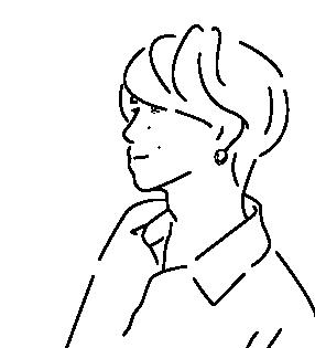 森下海斗のイラスト