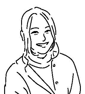 山口朋のイラスト